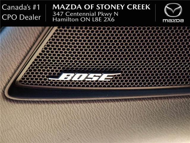 2018 Mazda CX-3 GT (Stk: SU1243) in Hamilton - Image 12 of 29