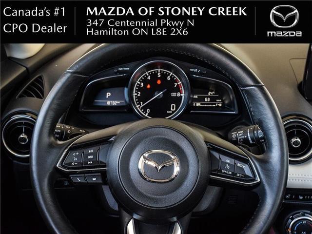 2018 Mazda CX-3 GT (Stk: SU1243) in Hamilton - Image 19 of 29