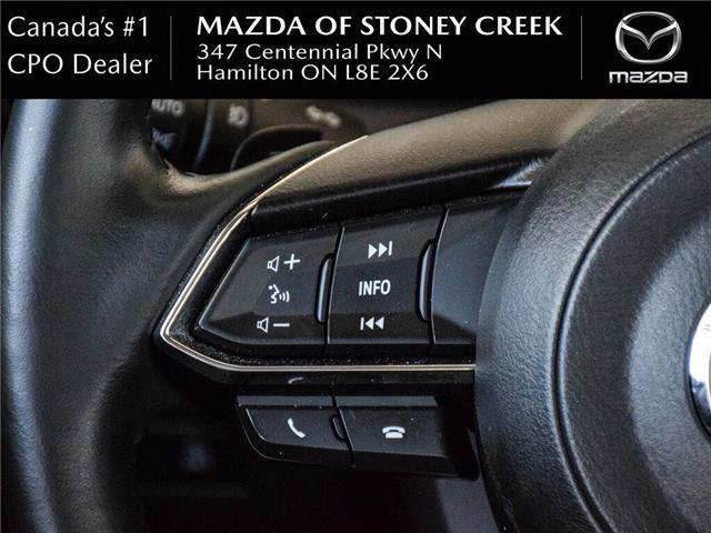 2018 Mazda CX-3 GT (Stk: SU1243) in Hamilton - Image 20 of 29