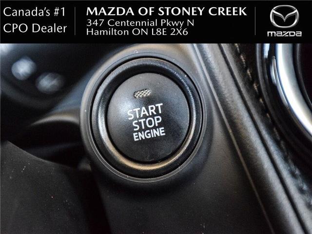 2018 Mazda CX-3 GT (Stk: SU1243) in Hamilton - Image 27 of 29