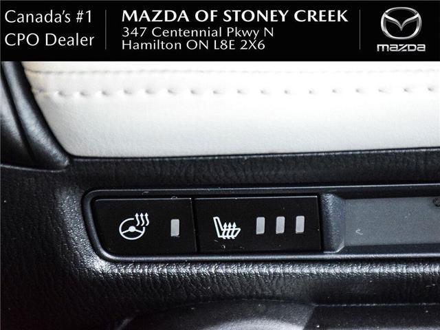 2018 Mazda CX-3 GT (Stk: SU1243) in Hamilton - Image 29 of 29
