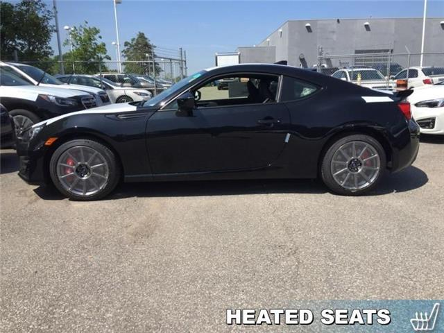 2019 Subaru BRZ Sport-Tech RS 2.0L (Stk: 32781) in RICHMOND HILL - Image 2 of 22