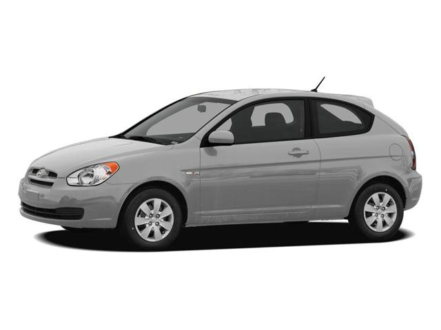 2009 Hyundai Accent GL (Stk: 28707A) in Scarborough - Image 1 of 2