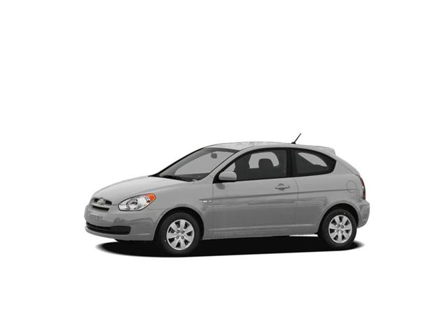 2009 Hyundai Accent GL (Stk: 28707A) in Scarborough - Image 2 of 2