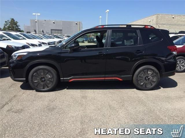 2019 Subaru Forester Sport Eyesight CVT (Stk: 32773) in RICHMOND HILL - Image 2 of 23