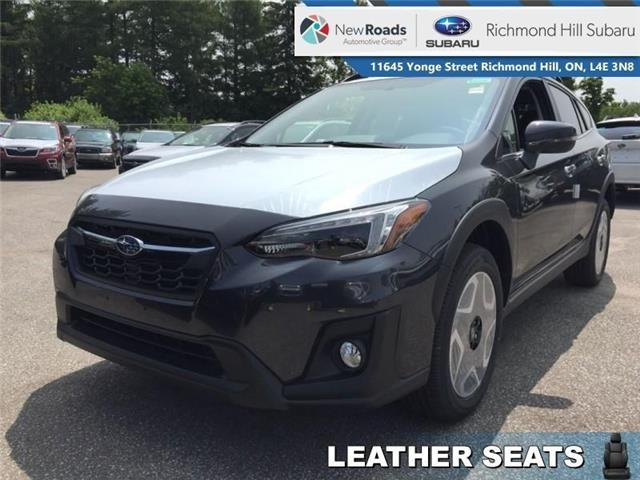 2019 Subaru Crosstrek 	 Limited CVT (Stk: 32778) in RICHMOND HILL - Image 1 of 24