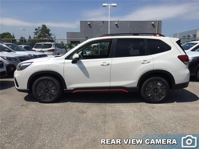 2019 Subaru Forester Sport Eyesight CVT (Stk: 32771) in RICHMOND HILL - Image 2 of 24