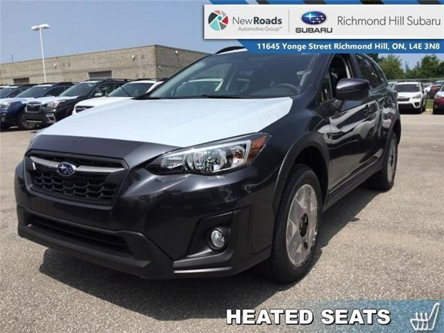 2019 Subaru Crosstrek Touring CVT (Stk: 32779) in RICHMOND HILL - Image 1 of 22