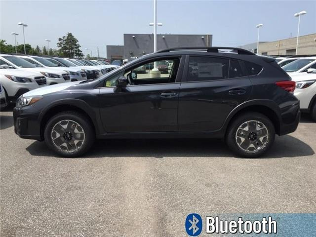 2019 Subaru Crosstrek Touring CVT (Stk: 32779) in RICHMOND HILL - Image 2 of 22