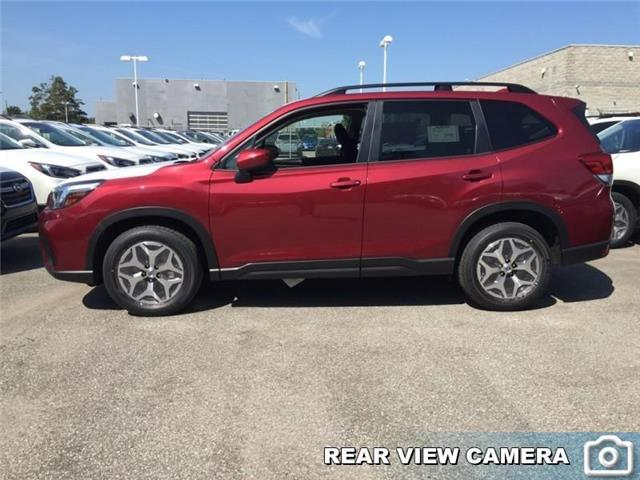 2019 Subaru Forester Convenience CVT (Stk: 32786) in RICHMOND HILL - Image 2 of 22
