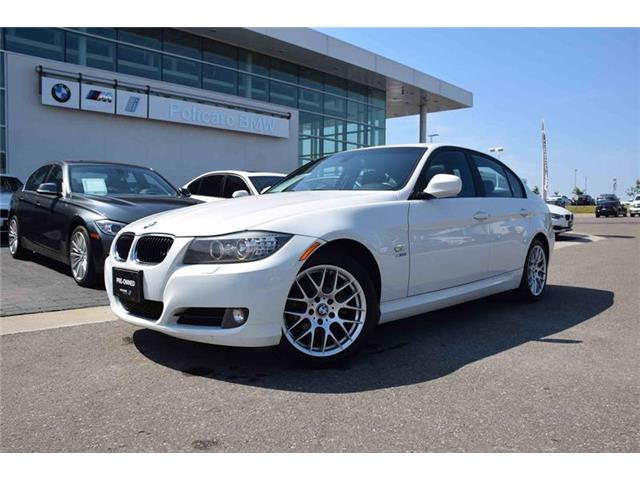 2011 BMW 328i xDrive (Stk: P576594A) in Brampton - Image 1 of 16