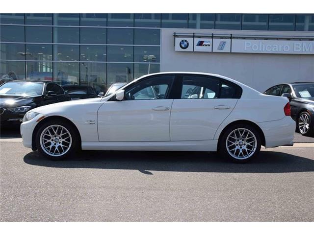 2011 BMW 328i xDrive (Stk: P576594A) in Brampton - Image 2 of 16