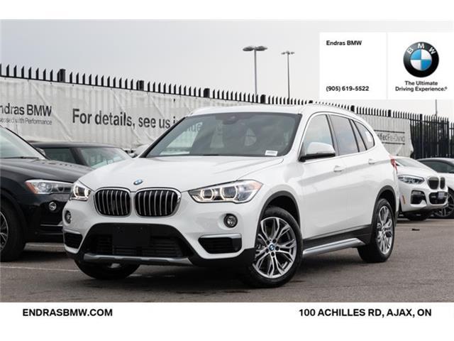 2019 BMW X1 xDrive28i (Stk: 12941) in Ajax - Image 1 of 21