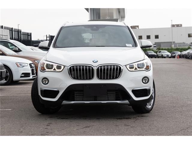 2019 BMW X1 xDrive28i (Stk: 12941) in Ajax - Image 2 of 21