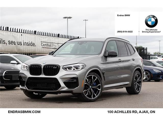 2020 BMW X3 M Competition (Stk: 35586) in Ajax - Image 1 of 22