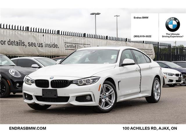 2020 BMW 430i xDrive Gran Coupe  (Stk: 41068) in Ajax - Image 1 of 22