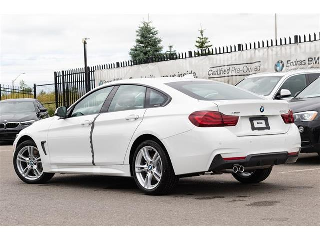 2020 BMW 430i xDrive Gran Coupe  (Stk: 41068) in Ajax - Image 4 of 22