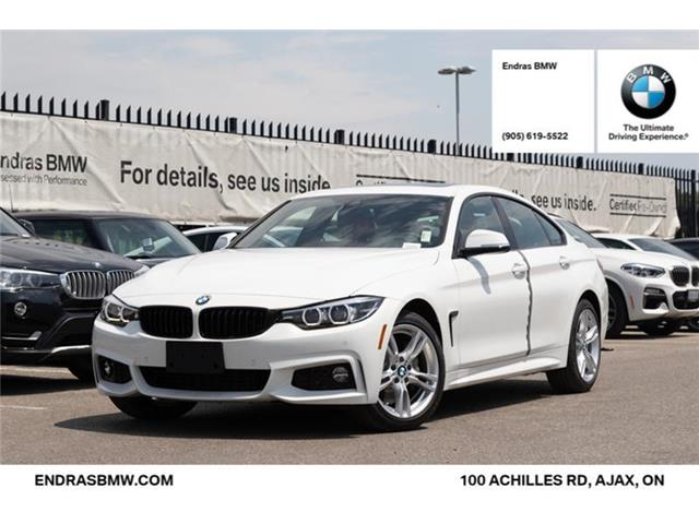 2020 BMW 430i xDrive Gran Coupe  (Stk: 41069) in Ajax - Image 1 of 21