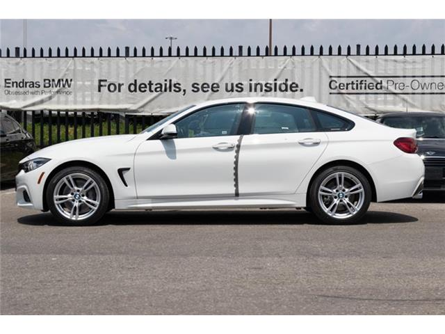 2020 BMW 430i xDrive Gran Coupe  (Stk: 41069) in Ajax - Image 3 of 21