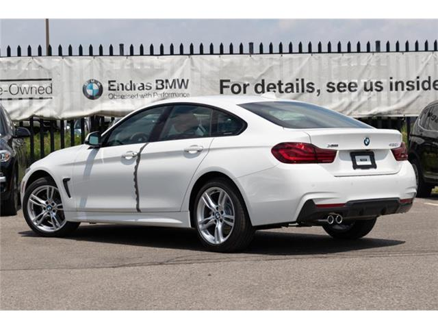 2020 BMW 430i xDrive Gran Coupe  (Stk: 41069) in Ajax - Image 4 of 21