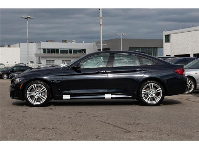 2020 BMW 430i xDrive Gran Coupe  (Stk: 41070) in Ajax - Image 3 of 19