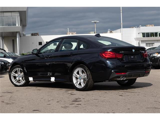 2020 BMW 430i xDrive Gran Coupe  (Stk: 41070) in Ajax - Image 4 of 19