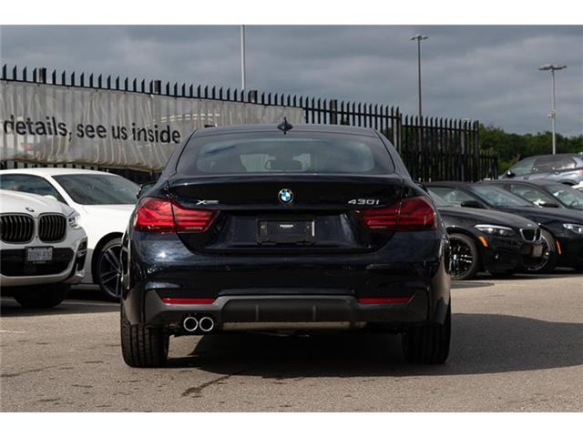 2020 BMW 430i xDrive Gran Coupe  (Stk: 41070) in Ajax - Image 5 of 19