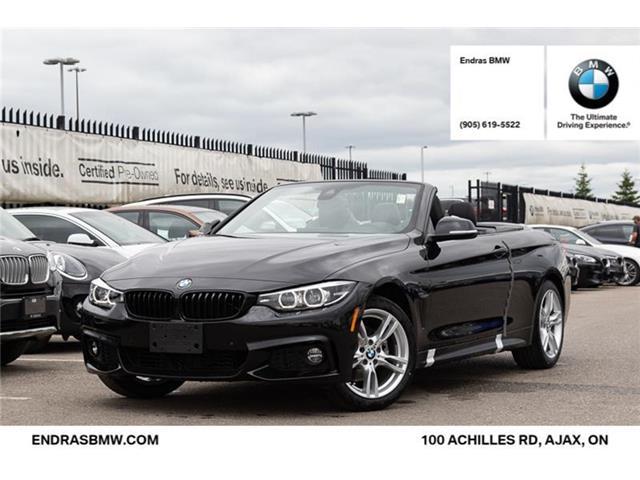 2020 BMW 430i xDrive (Stk: 41072) in Ajax - Image 1 of 19