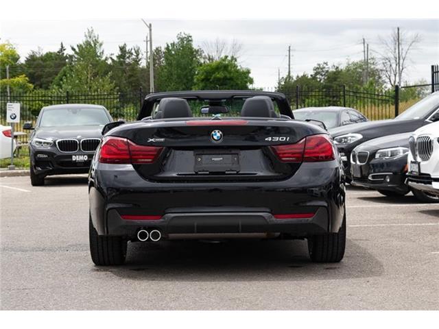 2020 BMW 430i xDrive (Stk: 41072) in Ajax - Image 5 of 19