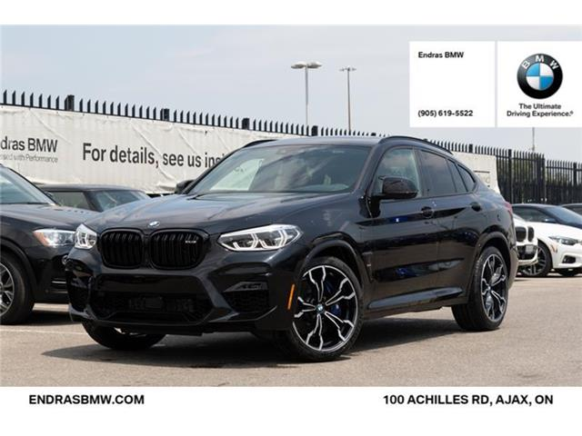 2020 BMW X4 M Competition (Stk: 41081) in Ajax - Image 1 of 22