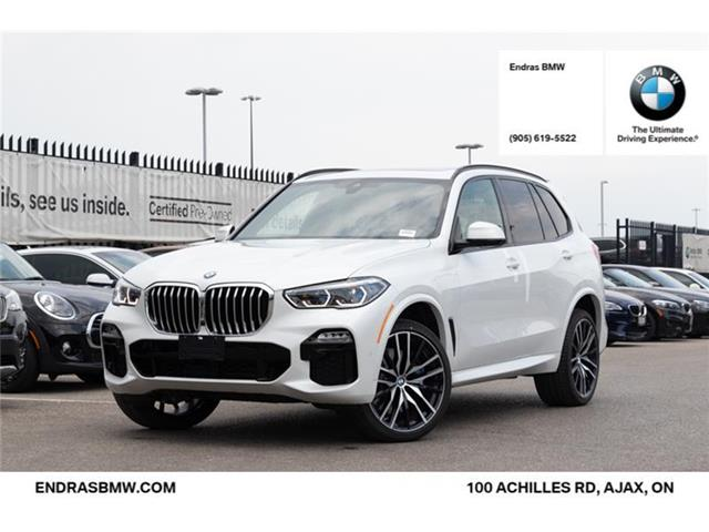 2019 BMW X5 xDrive40i (Stk: 52568) in Ajax - Image 1 of 22
