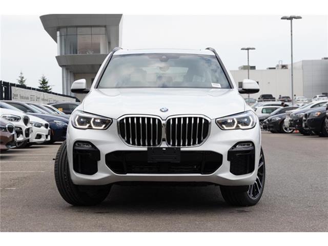 2019 BMW X5 xDrive40i (Stk: 52568) in Ajax - Image 2 of 22