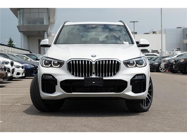 2019 BMW X5 xDrive40i (Stk: 52569) in Ajax - Image 2 of 22