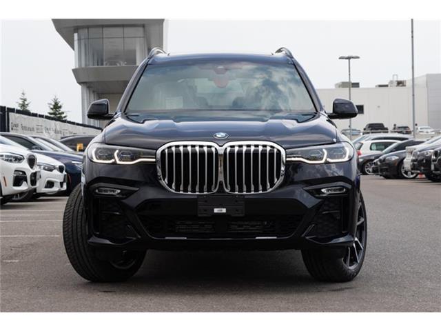 2019 BMW X7 xDrive40i (Stk: 70238) in Ajax - Image 2 of 21