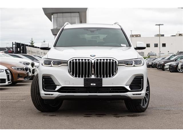 2019 BMW X7 xDrive40i (Stk: 70239) in Ajax - Image 2 of 21