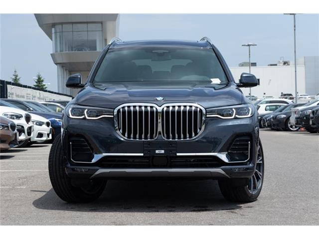 2019 BMW X7 xDrive40i (Stk: 70243) in Ajax - Image 2 of 22