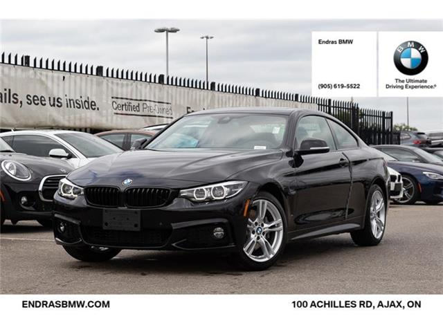2020 BMW 430i xDrive (Stk: 41071) in Ajax - Image 1 of 21