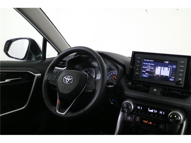 2019 Toyota RAV4 XLE (Stk: 293431) in Markham - Image 13 of 23