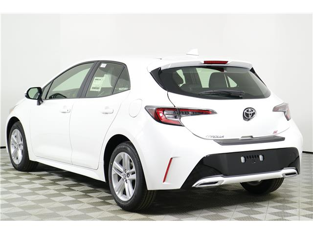 2019 Toyota Corolla Hatchback Base (Stk: 293407) in Markham - Image 3 of 22