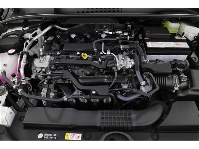 2019 Toyota Corolla Hatchback Base (Stk: 293407) in Markham - Image 9 of 22