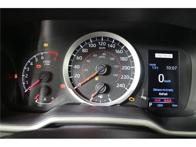 2019 Toyota Corolla Hatchback Base (Stk: 293407) in Markham - Image 13 of 22