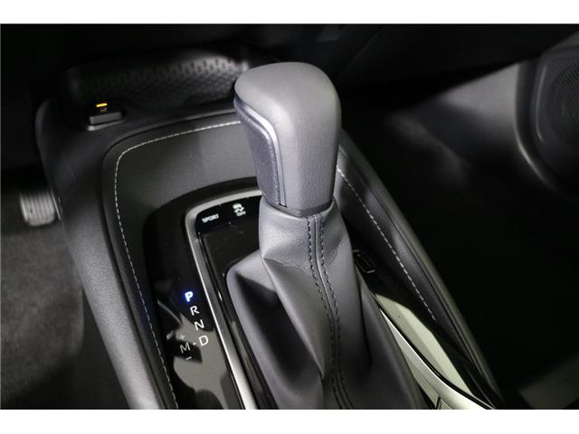 2019 Toyota Corolla Hatchback Base (Stk: 293407) in Markham - Image 14 of 22