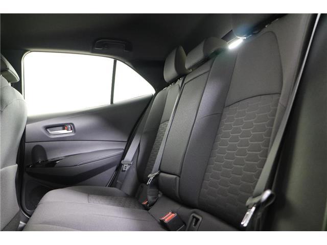 2019 Toyota Corolla Hatchback Base (Stk: 293407) in Markham - Image 20 of 22