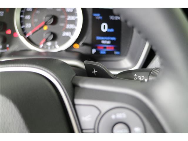 2019 Toyota Corolla Hatchback Base (Stk: 293407) in Markham - Image 21 of 22