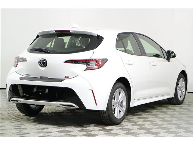2019 Toyota Corolla Hatchback Base (Stk: 293397) in Markham - Image 7 of 22