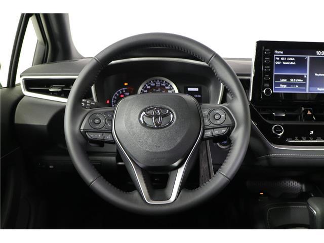 2019 Toyota Corolla Hatchback Base (Stk: 293397) in Markham - Image 12 of 22