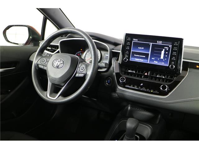 2019 Toyota Corolla Hatchback Base (Stk: 293441) in Markham - Image 11 of 18