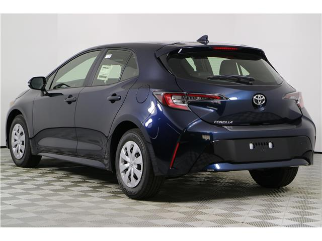 2019 Toyota Corolla Hatchback Base (Stk: 293408) in Markham - Image 5 of 18