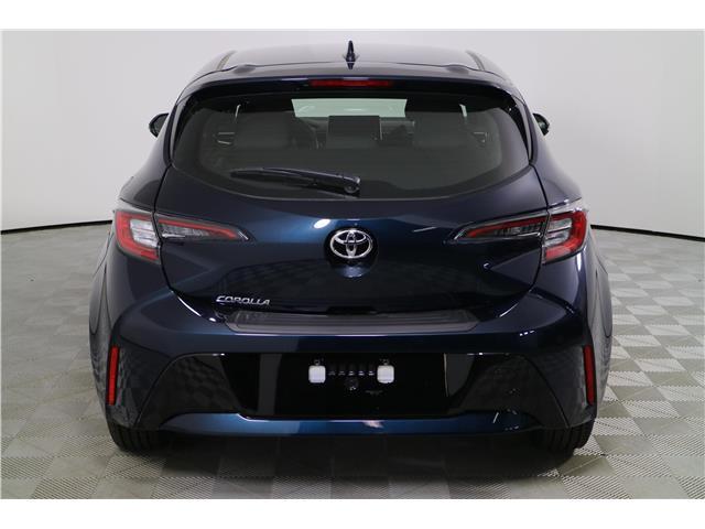 2019 Toyota Corolla Hatchback Base (Stk: 293408) in Markham - Image 6 of 18
