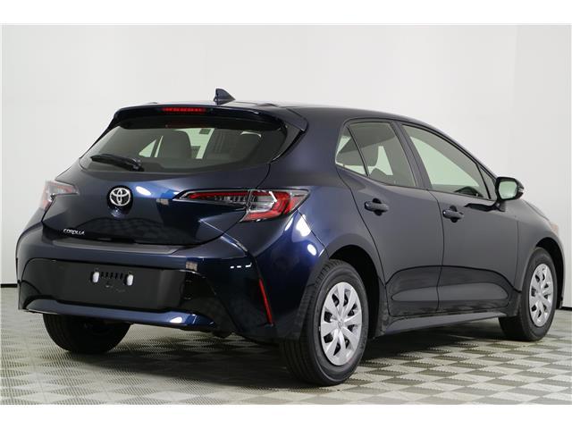 2019 Toyota Corolla Hatchback Base (Stk: 293408) in Markham - Image 7 of 18